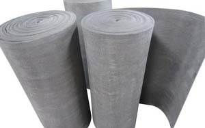 Graphite Felts & Boards
